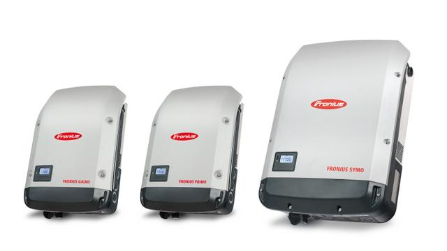Fronius Solar Products Agent -