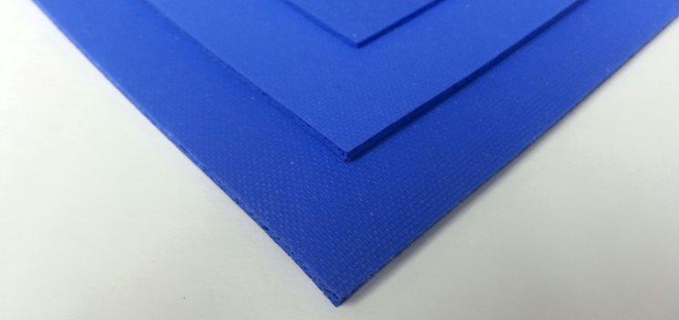 Silicone Sponge Sheet - Silex Fluorosilicone Sponge Sheets SIL-X-700-FFF