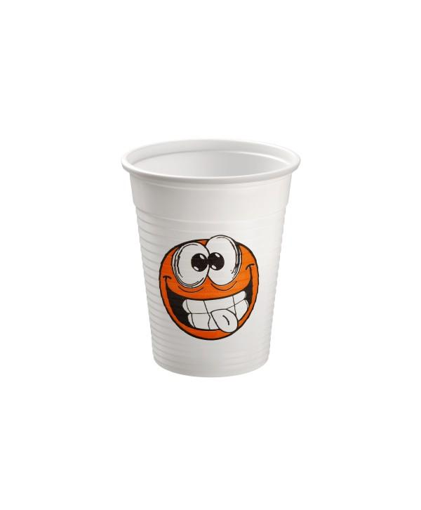 180ml Cups Smily Edition - Cups