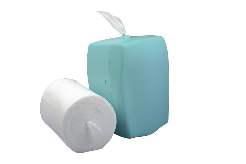 Disinfection Wipes Dispenser - null