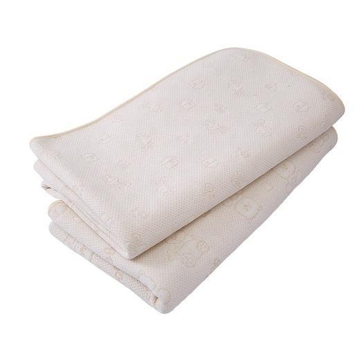 Babydecke aus Baumwolle - null
