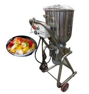 Machines à préparer le mix à glace bâtonnet -