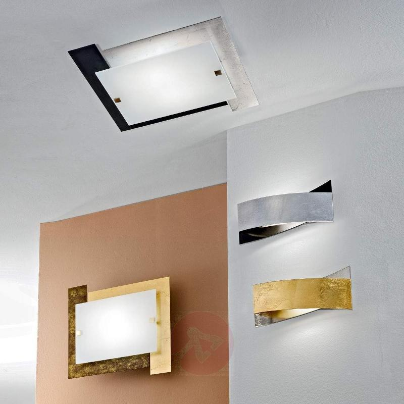 Arlestra Ceiling Light Special Gold / Silver - Ceiling Lights