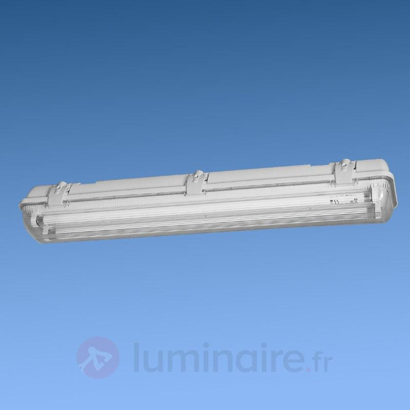 Applique extérieure 2 lampes Aqualux Eco