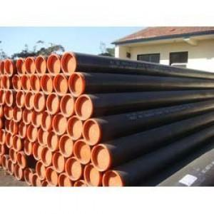 Copper Alloy Pipes -