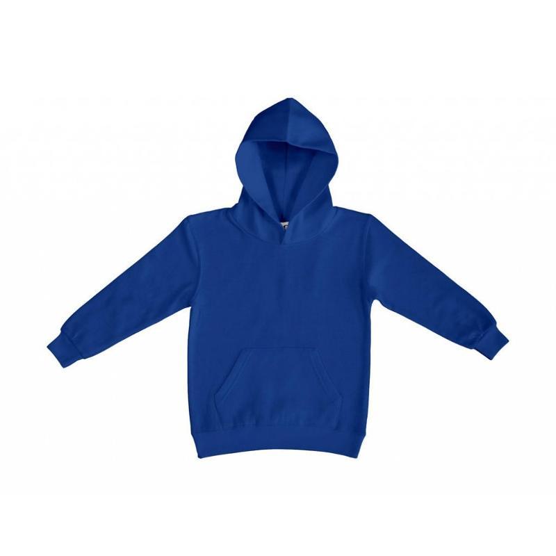 Sweat shirt enfant poche kangourou - Avec capuche