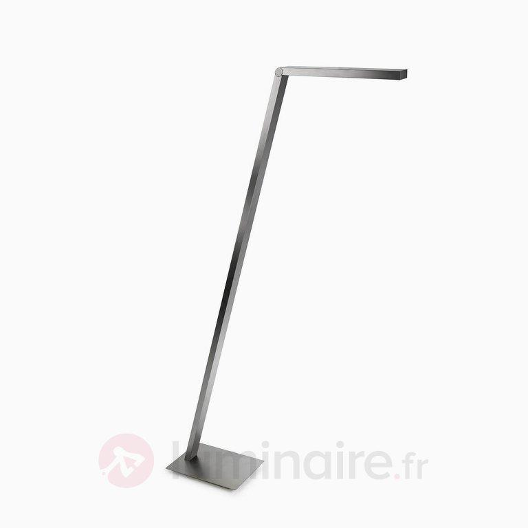 Lampadaire LED Clau à intensité variable - Lampadaires LED