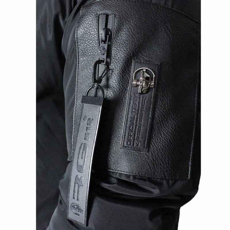 Wholesaler men clothing coat licenced RG512 - Coat and Jacket
