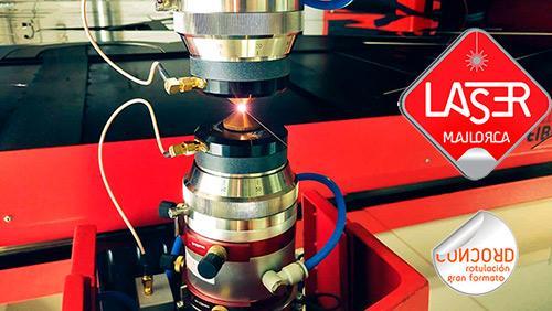 Corte laser metales - Servicio de corte láser de metales para profesionales
