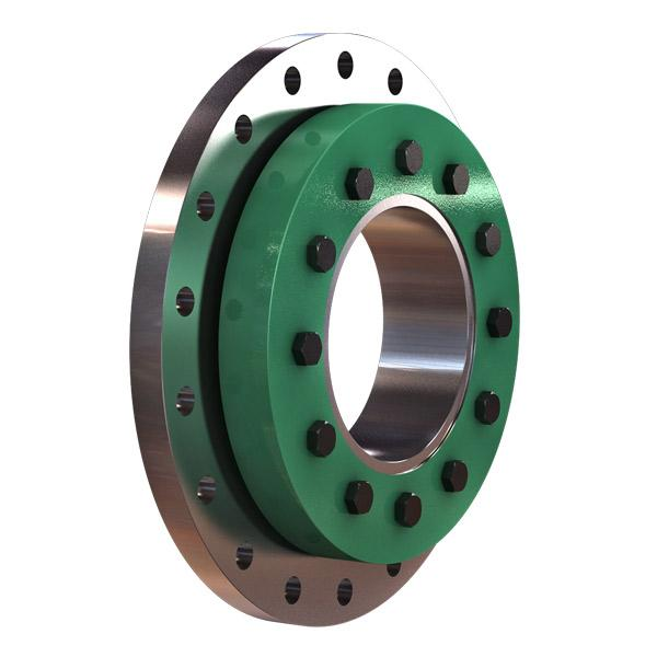 Connecting Flange AFS - Flange Couplings FK series examples
