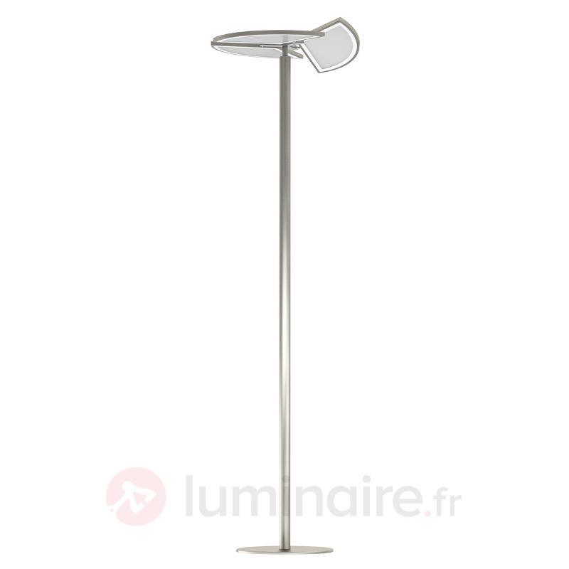 Lampadaire LED Movil avec contrôle de couleur - Lampadaires LED
