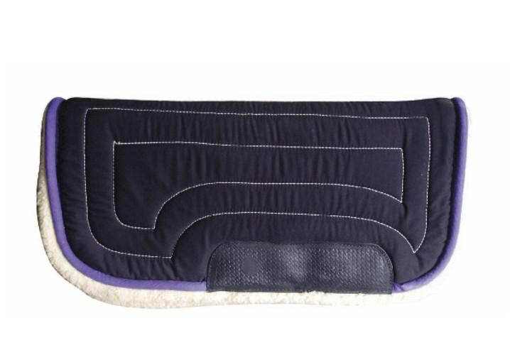 Horse ridding saddle pads horse ridding dressage saddles pad - Horse Saddle Pad