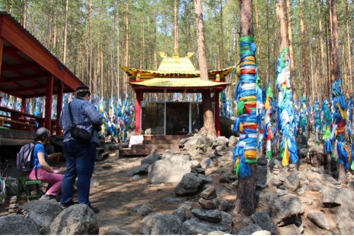 Ethnic tour to Buryatia (Lake Baikal) 5 days/4 nights - All year round tour for induviduals&groups