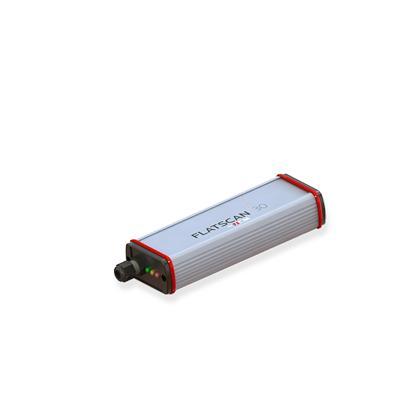 External Battery Charger  - FOR FLATSCAN
