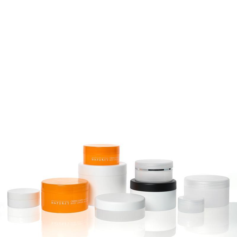 Pots Plastique - SERIE 03