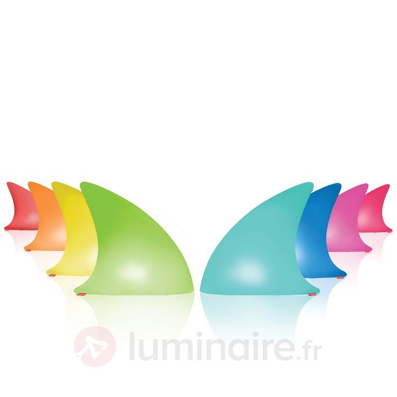 Lampe décorative d'ext Shark Outdoor LED Accu - Lampes décoratives d'extérieur