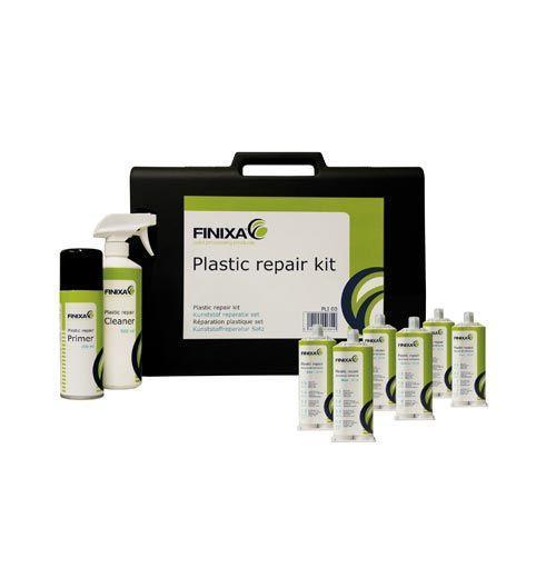 plastic repair - null