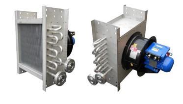 Heat Exchangers -