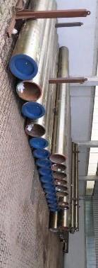 API 5L X65 PIPE IN Rwanda - Steel Pipe