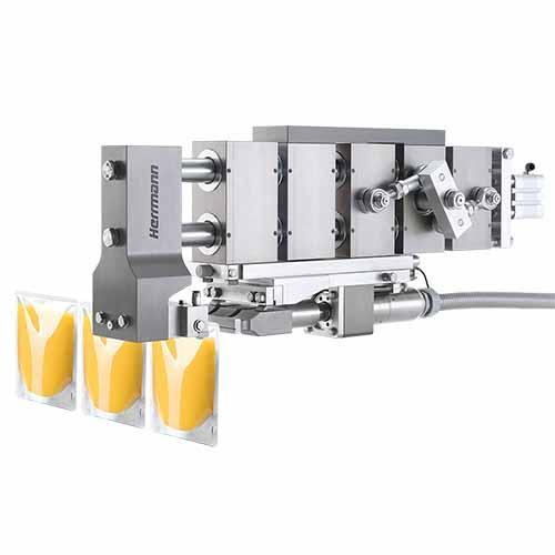 PACKLINE Module - Ultraschall-Siegelmodule für Verpackungsmaschinen