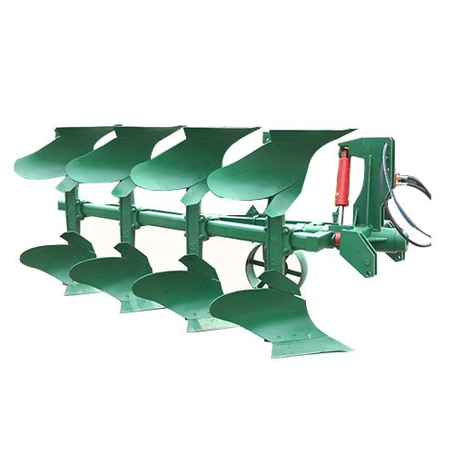 Hydraulic reversible plow of good quality