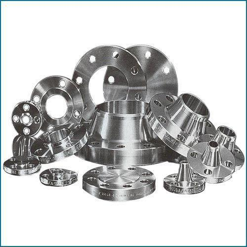 Stainless Steel 347, 347H Flanges  - Stainless Steel 347, 347H Flanges