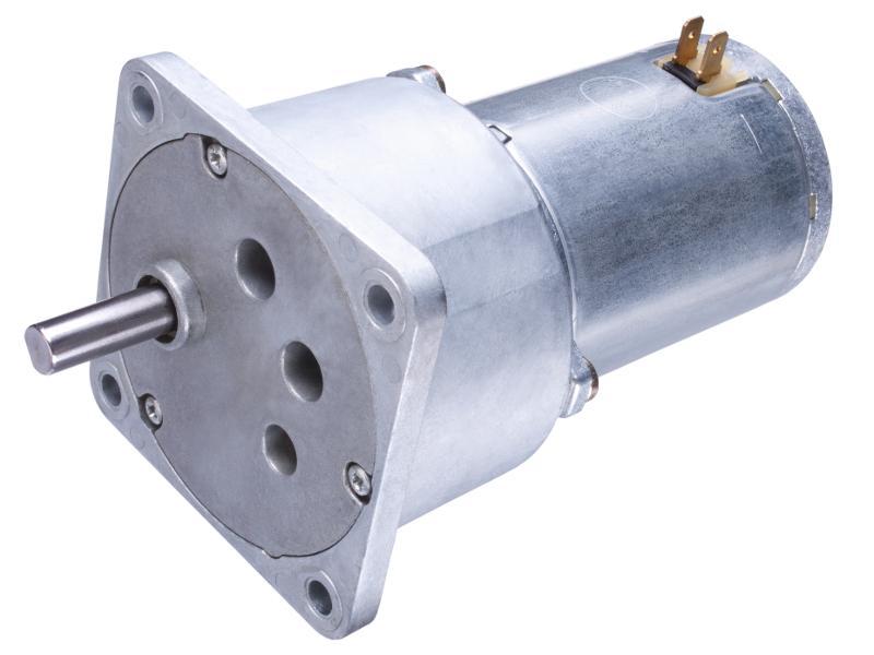 Gear Motor  - 70 x 114, 1.61.050.XXX