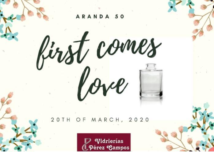 ARANDA 50 - FRAGANCIA
