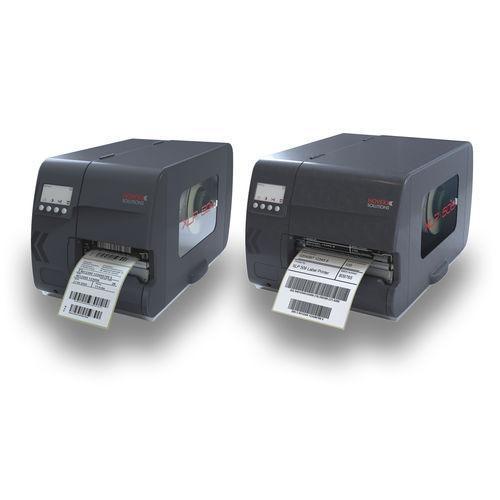 Label printer XLP 50x Series - thermal transfer printer / barcode label / RFID label/label printer