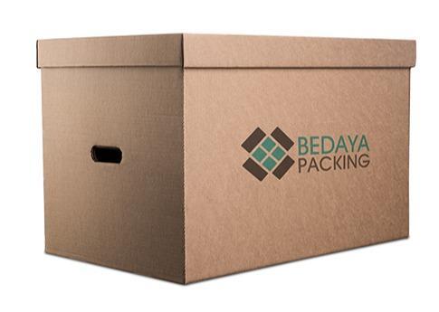Heavy Duty Box - Heavy Duty Corrugated Box