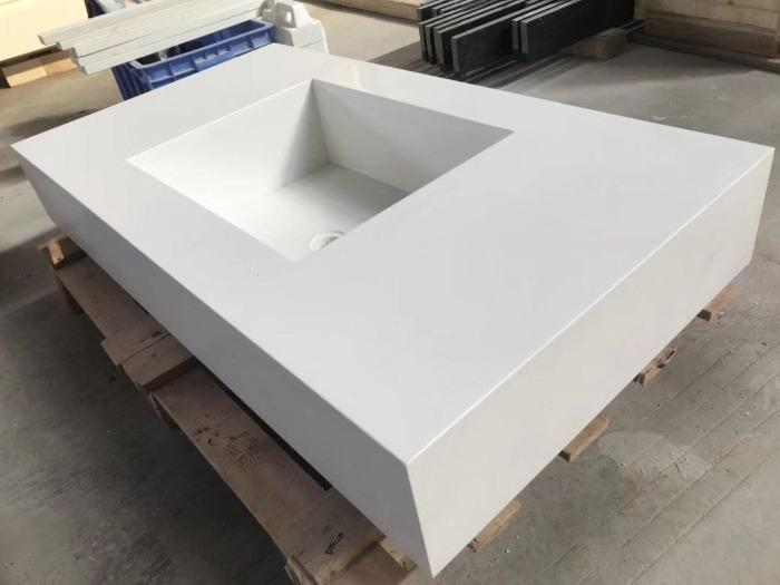 Quartz Vanity Tops Supplier From China With Good Price -