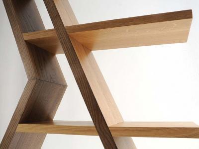 ETAGERE SMALLSISTER - Design contemporain pour particulier