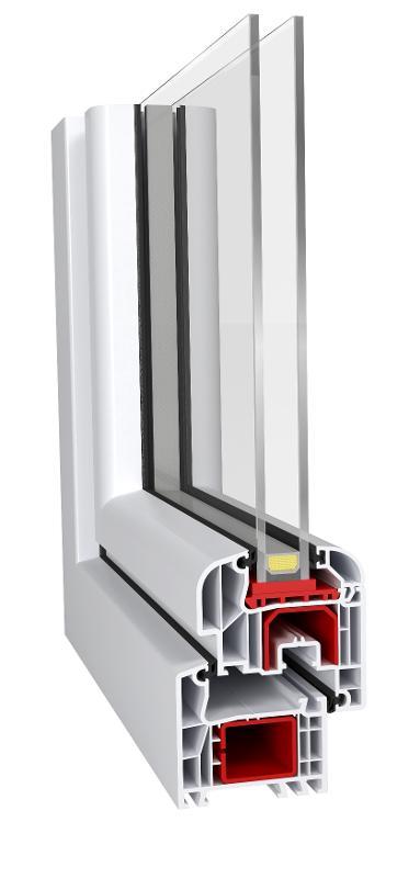 pvc-windows aluplast ideal-4000 - pvc-joinery