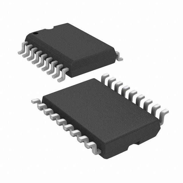 IC RECEIVER DTMF 18SOIC - Microsemi Corporation MT8870DSR1