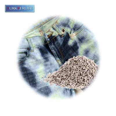 Textile perlite - Perlite is inert and water insoluble substance due to its stable structure.