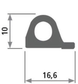 Profil 2421 - null