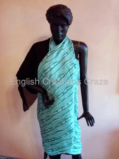 Cotton Print sarongs - Cotton Print sarongs