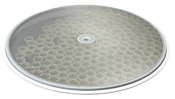 Self Cleaning Screens - null