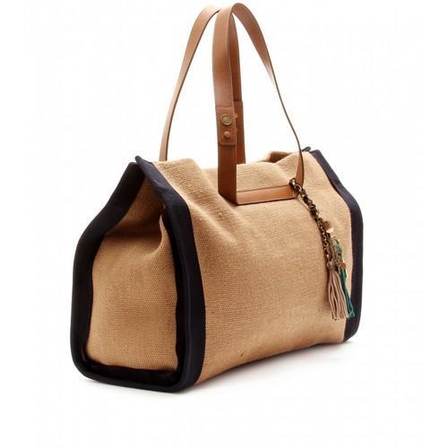 Beach Bags - Cotton Canvas Beach Bags UK France Germany Italy spain netherland