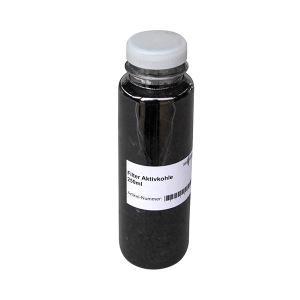 Aktivkohle Ersatzfüllung Behälter klein 0,25 l - null