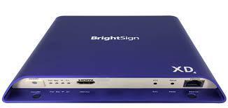 BrightSign XD234 - Digital Signage-Player - XD234 - Marktplatz