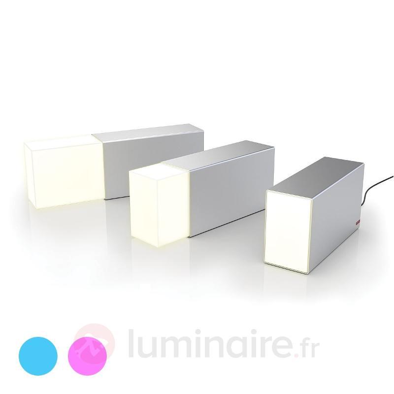 Lampe à poser LED ERASER 260 - Lampes à poser designs