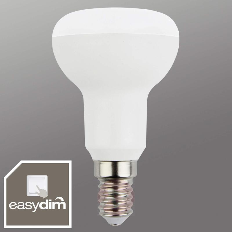 E14 5 W 830 LED reflector bulb, easydim - light-bulbs