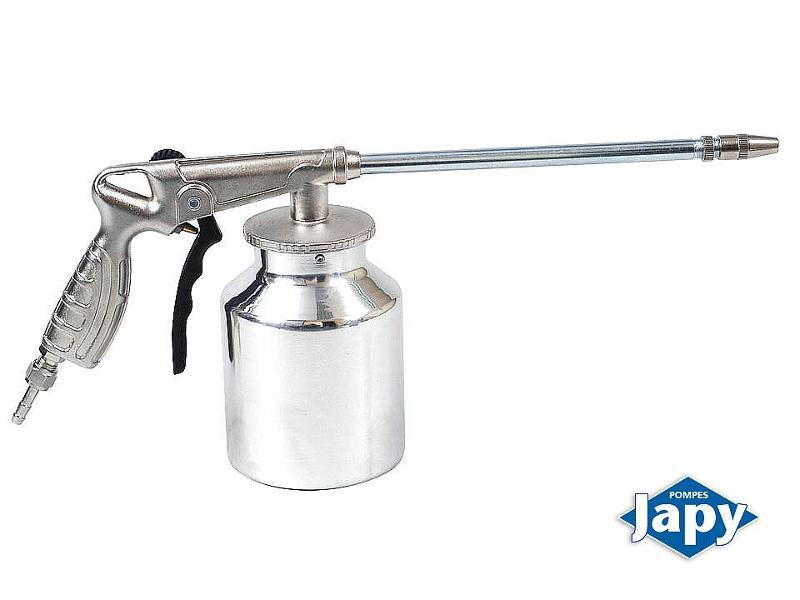Pulvérisateur métallique - PN26E - null