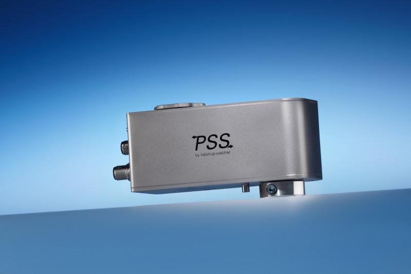 Sistemi di posizionamento PSS 30_-8 - Sistemi di posizionamento con IP 65 per il cambio di formato automatico