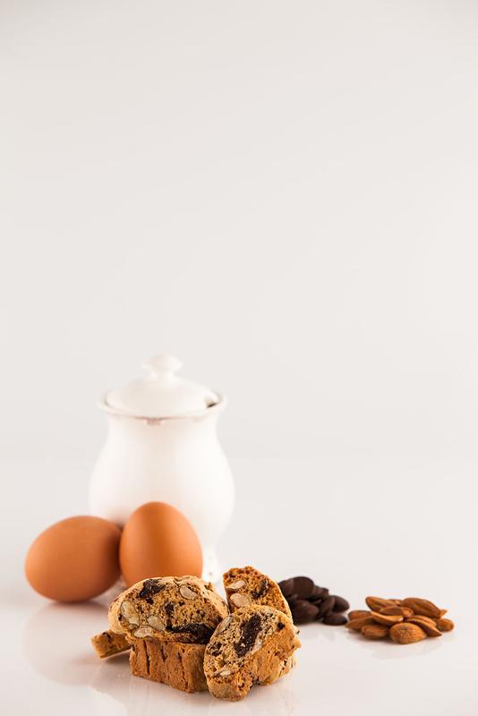 Tozzetti Mandorla e Cioccolato