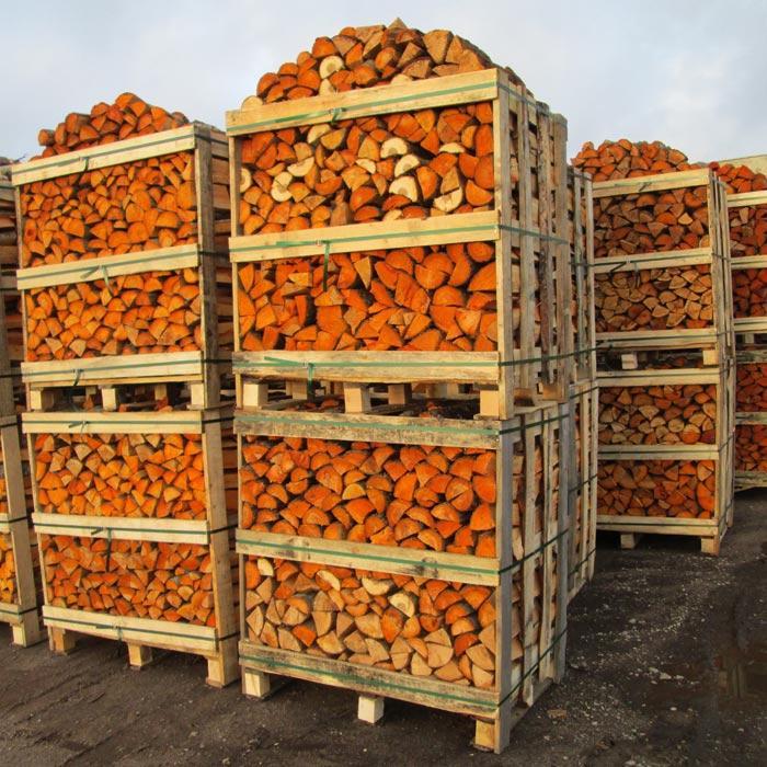Birch firewood - Firewood suppliers