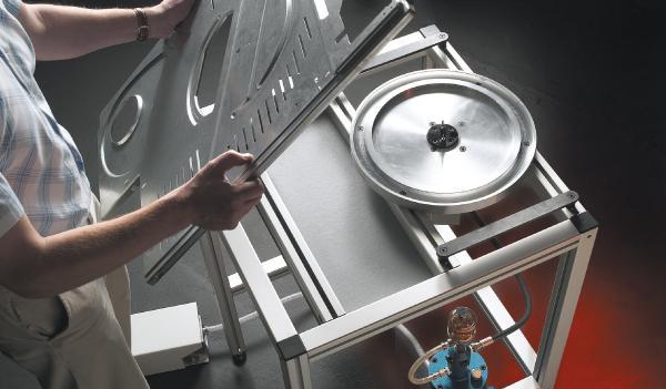 Blind rivet technology - POP® - Blind rivets - Tools