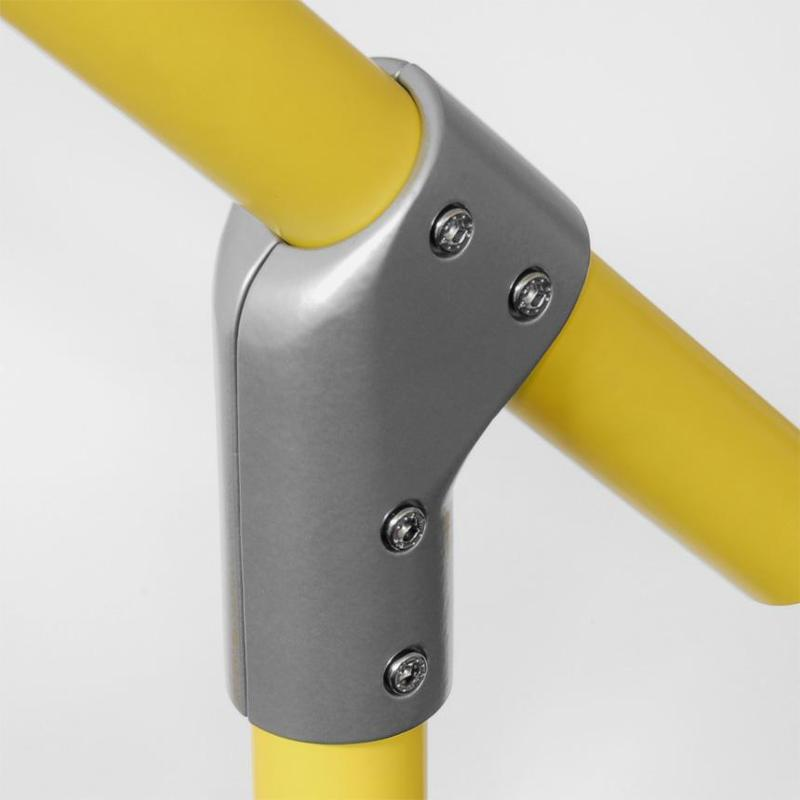 Universal tube connectors - Tubular Connector Nr. 40