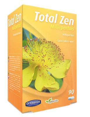 Total Zen - Complément alimentaire